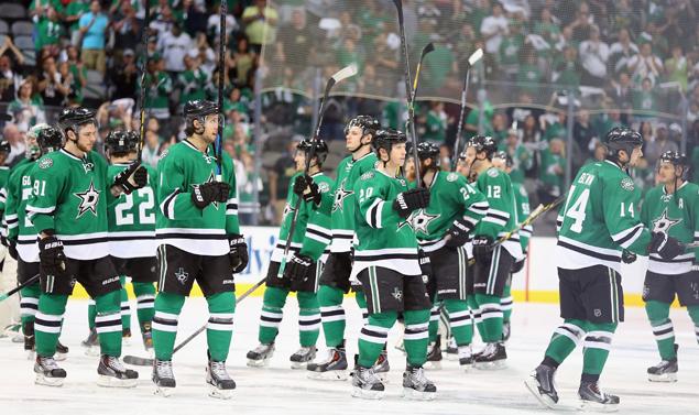Vi ønsker 14 lag, med spillere på is!